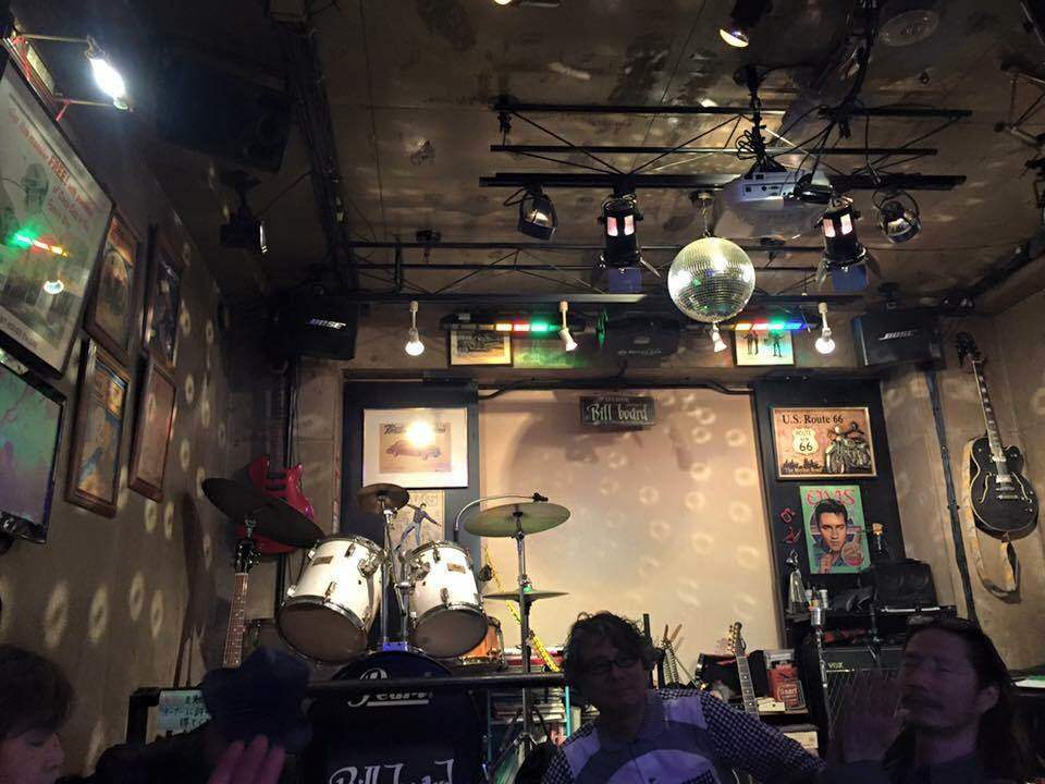【京都 東山】 本格ステージでライブしませんか? ライブハウスビルボード 全館貸切 パーティー/演奏/イベント(LIVE HOUSE Bill board(ライブハウス ビルボード)) の写真0