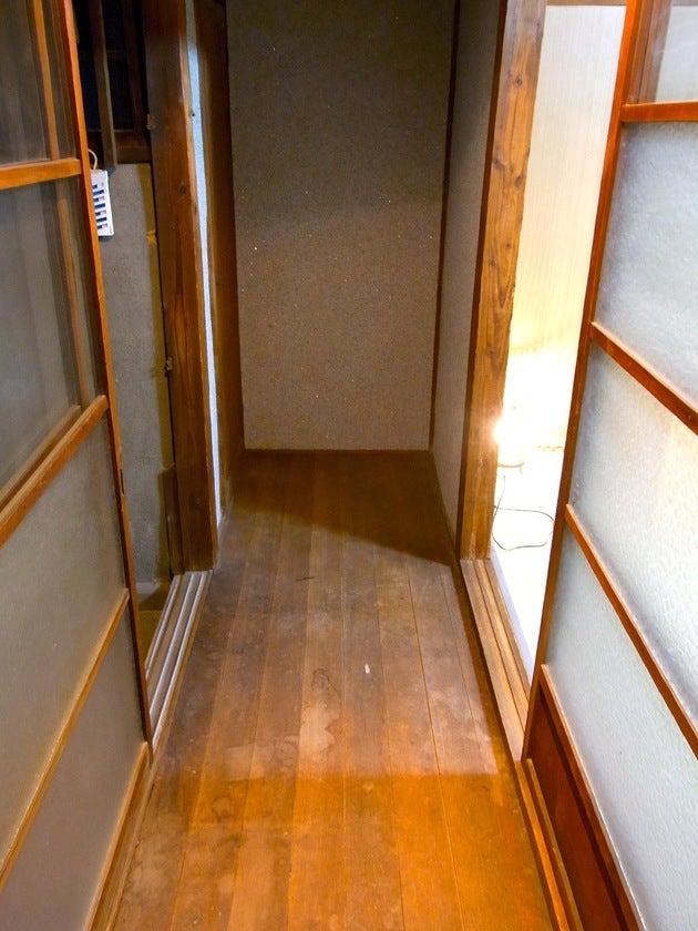 昭和レトロ・なつかしい平屋の長屋 和風の民家を一棟貸切り! の写真