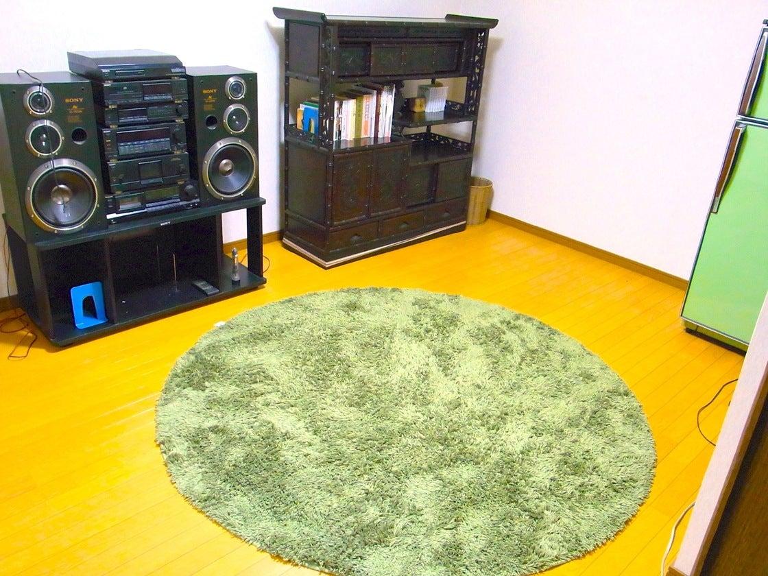 駅近徒歩5分 好立地 作業場/DIYに最適 リラックススペース&トイレ付き の写真