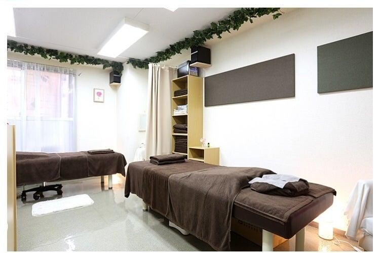 新宿駅直結で好アクセス!完全個室のリラクゼーションサロン の写真