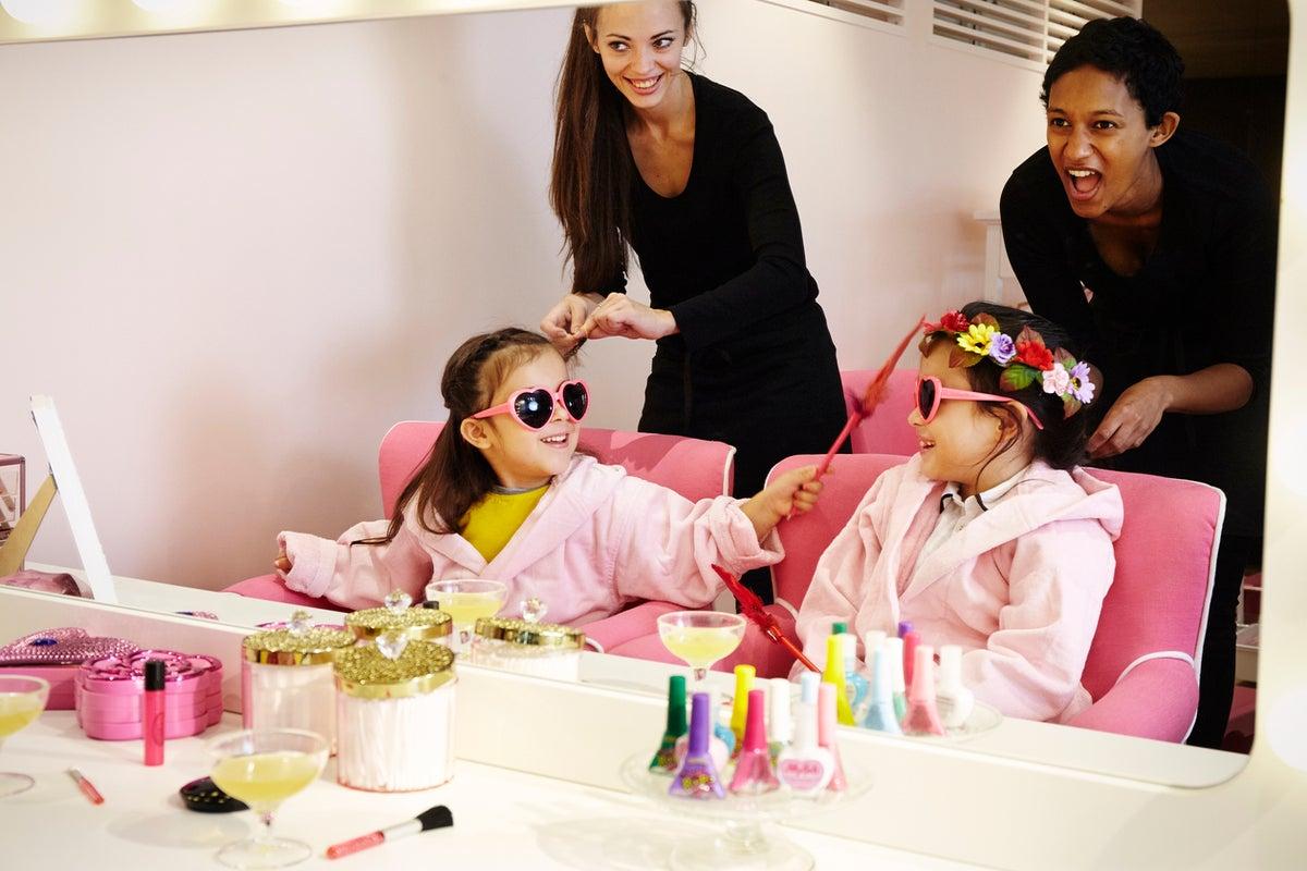 【豊洲】様々なパーティ・イベント利用が可能!マイビレッジラウンジ・カフェレストラン の写真