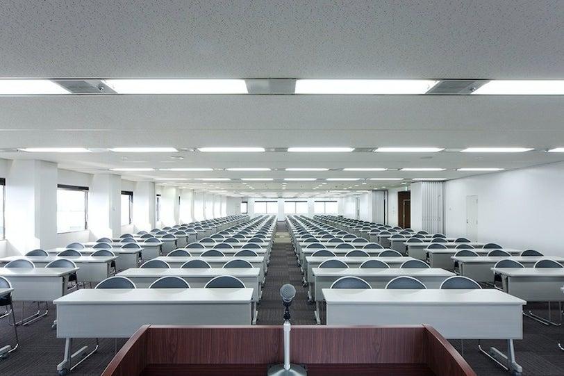 大阪会議室 ツイン21MIDタワー会議室 8会議室(最大135名)【「大阪ビジネスパーク駅」徒歩3分】(大阪会議室 ツイン21MIDタワー会議室) の写真0