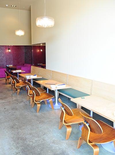 【広島】こだわりのインテリアでゆったりとしたカフェタイムを の写真