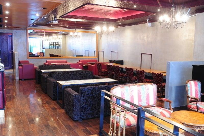 【広島】お洒落店内が大人気!ちょっと大人のダイニングカフェ(Cafe Central) の写真0