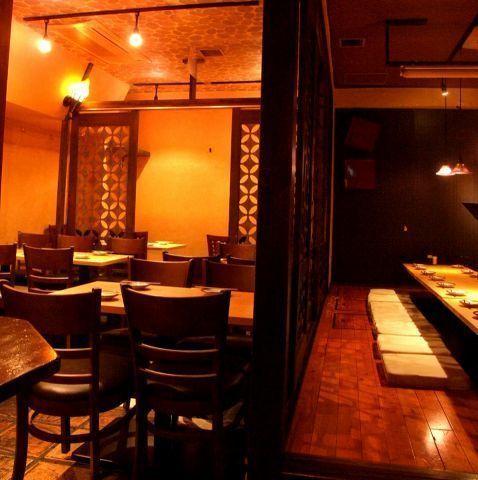 居酒屋 新橋 くろきん 和の家 飲み会・イベント・撮影 多様なご利用ができる和の空間(新橋 くろきん 和の家) の写真0
