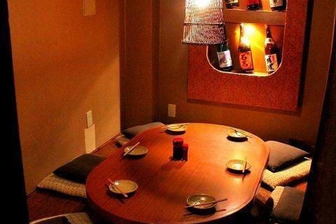 居酒屋 かざくら 田町 飲み会・イベント・撮影 多様なご利用ができる和の空間 の写真