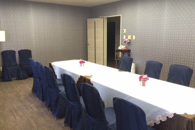 茗荷谷駅 徒歩2分 ミーティング 会議 に適した個室 占春  の写真