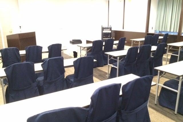 茗荷谷駅 徒歩2分 セミナー ミーティング 会議適したホール 音響 スクリーン完備  新泉 の写真