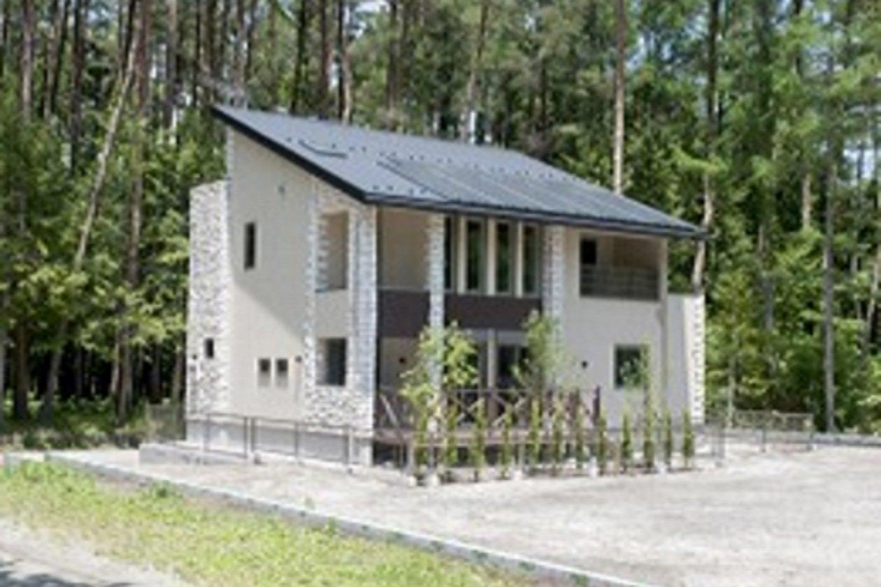 自給自足のできる家、ゼロエネハウス!(清水国明の森と湖の楽園) の写真0