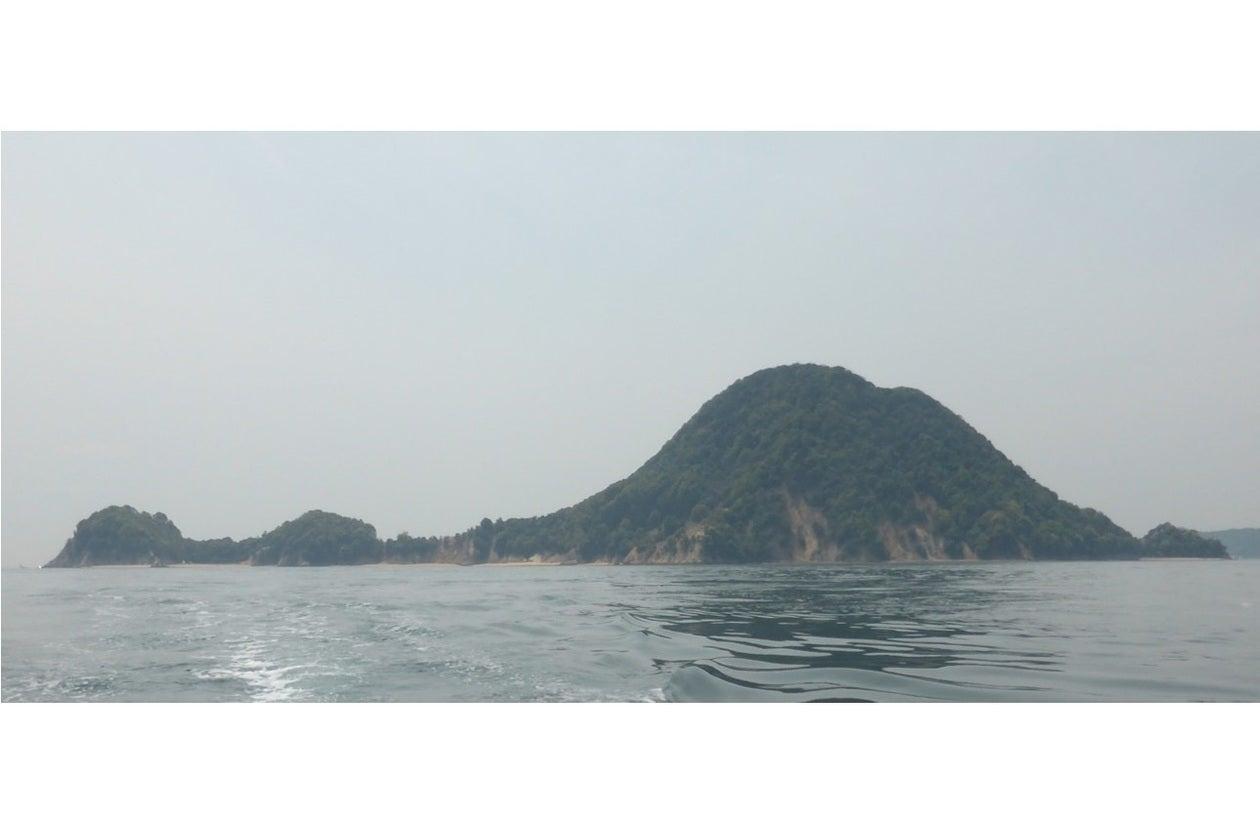 ありが島まるまる貸切り(無人島キャンプ場 ありが島) の写真0