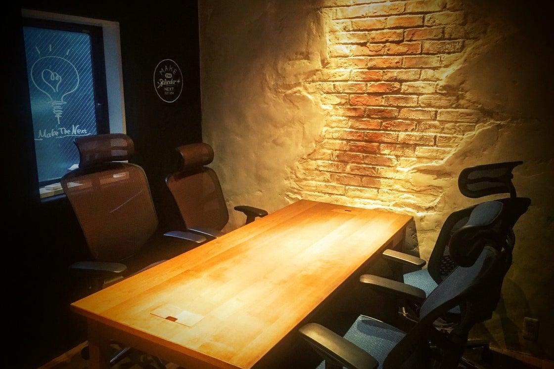 【上野・浅草エリア】 ブルックリン風の オシャレ カフェ/SPLENDOR COFFEE(個室) の写真