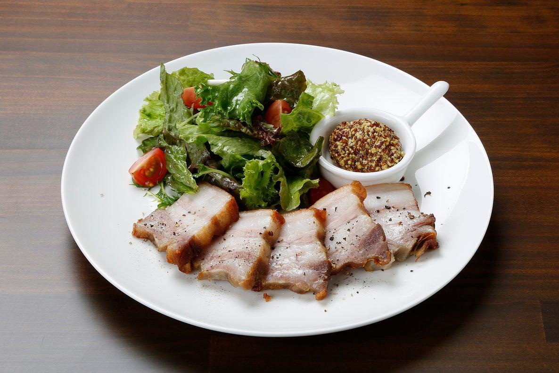 【埼玉】最大300名収容! シックで落ち着いた レストラン 「LE VANT」 の写真