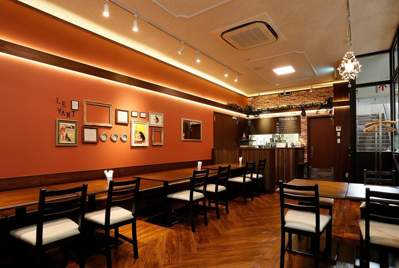 【埼玉】最大300名収容! シックで落ち着いた レストラン 「LE VANT」(LE VANT) の写真0