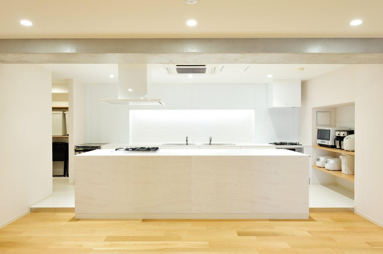 【Patia】麻布エリアに登場した本格的貸切キッチンスペース。パーティーやセミナー、ワークショップに最適です。 のサムネイル