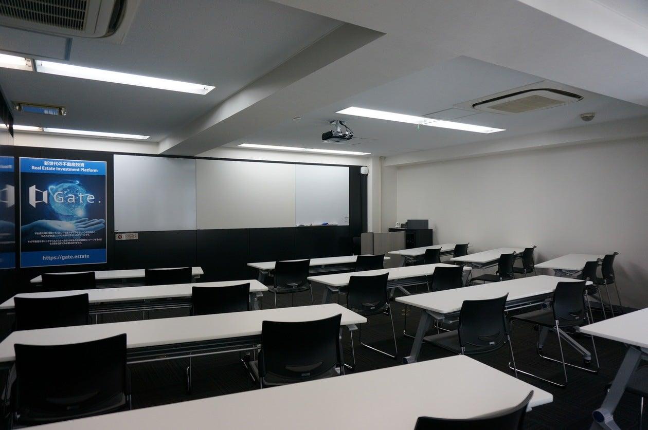 渋谷駅10分 /青山 セミナールーム ミーティング  ・ ワークショップも最適 / Wifi、プロジェクタ無料 / 渋谷 会議室(青山 セミナールーム / リーウェイズ株式会社) の写真0