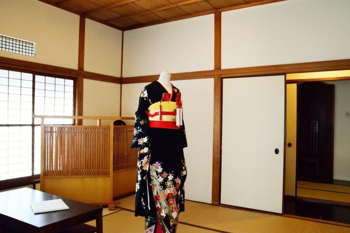 白金台駅 徒歩2分 趣ある 和室 の空間で 茶道 をしよう 最大8名 の写真