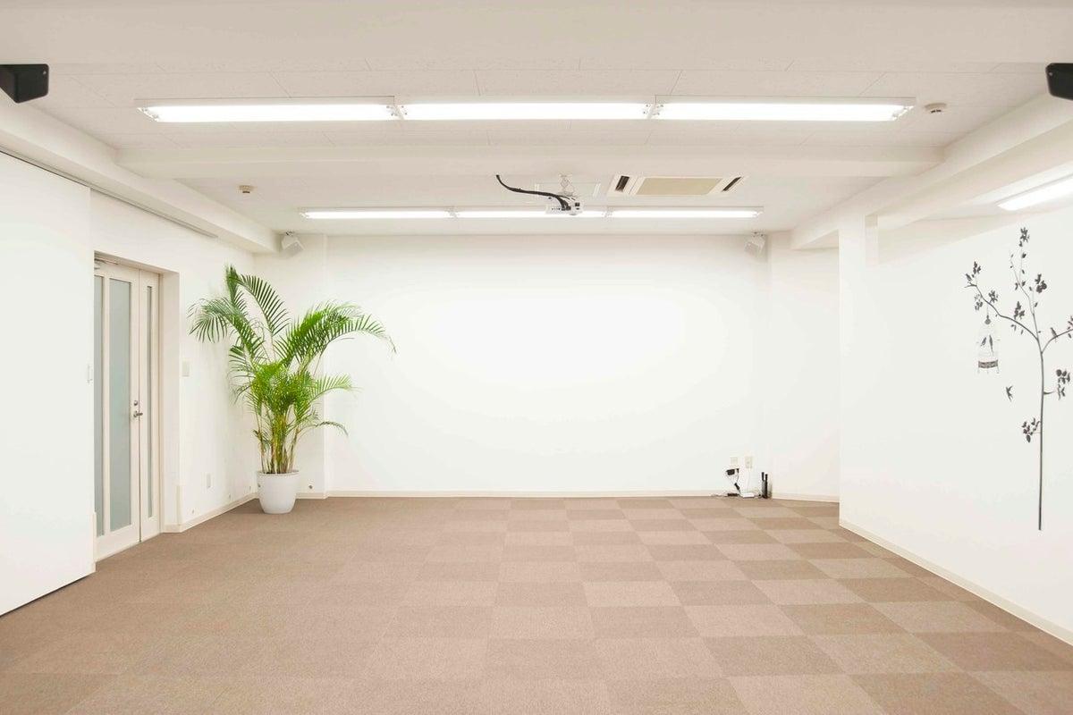 運営の控えスペース有!新宿区下落合・音響設備が充実!一室貸切で講座やセミナー・撮影・ファンミ・イベント開催に大人気! の写真