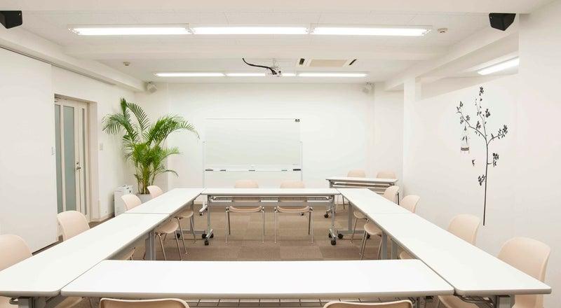 運営の控えスペース有!新宿区下落合・音響設備が充実!一室貸切で講座やセミナー・撮影・ファンミ・イベント開催に大人気!