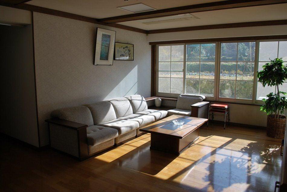 リゾートホテル宿泊スペースで撮影ができる / 茶室 撮影(鶴里リゾートホテル 本館+別館) の写真0