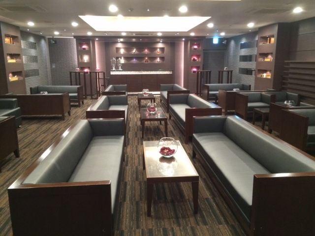 南浦和駅 徒歩8分 送迎バスあり ハイレベルな空間で企業イベント可能 個室 最大41名 プレミアムラウンジ(ベルヴィ武蔵野) の写真0
