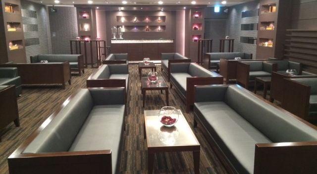 南浦和駅 徒歩8分 送迎バスあり ハイレベルな空間で企業イベント可能 個室 最大41名 プレミアムラウンジ