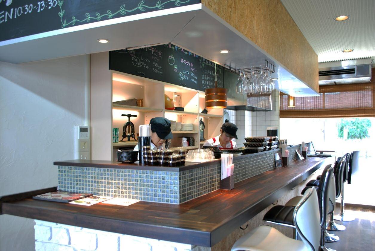 水辺のリノベーションカフェ(cafe29) の写真0