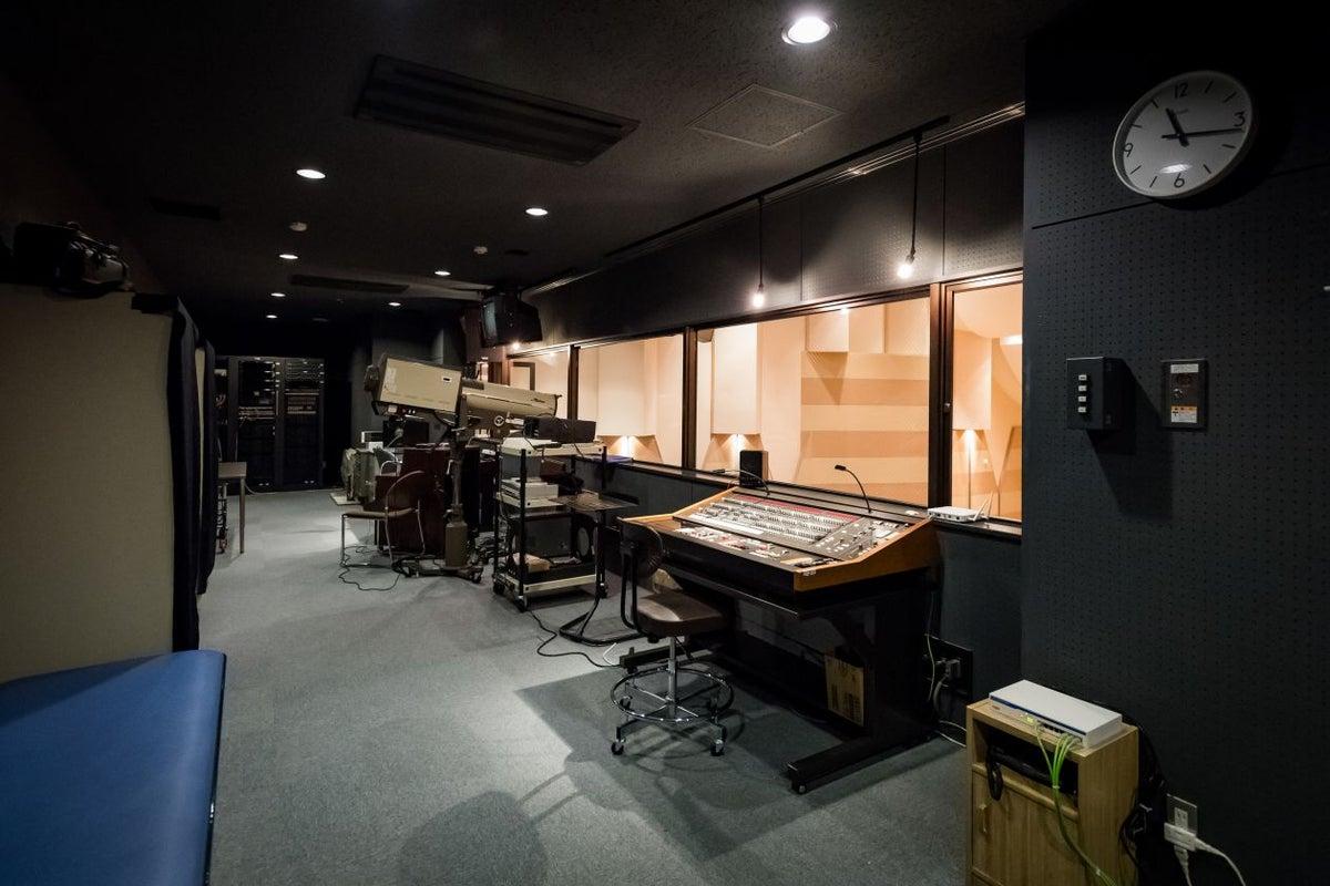 【南房総】本格的な設備があるのに自由度が高い音楽ホール の写真