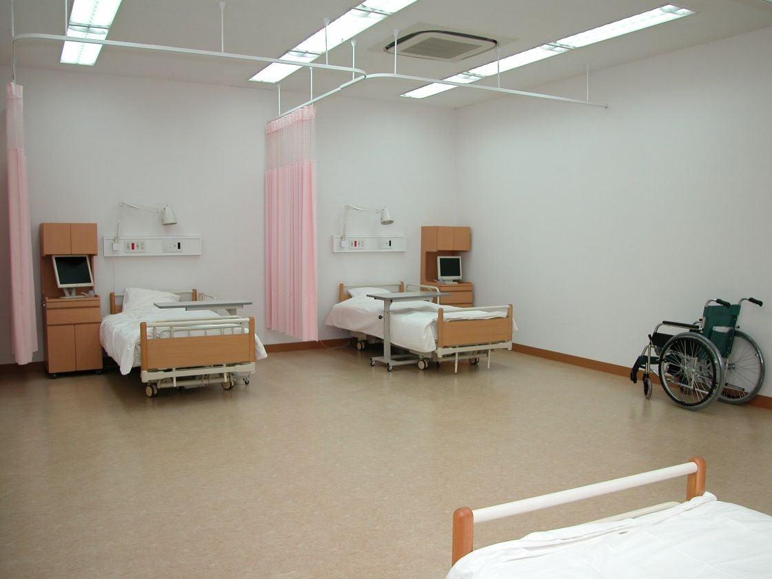 pstudio 小石川病院1F(小石川病院1F) の写真0