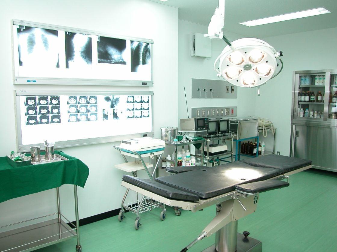 pstudio 小石川病院2F 手術室 診察室 ナースステーション(小石川病院2F) の写真0