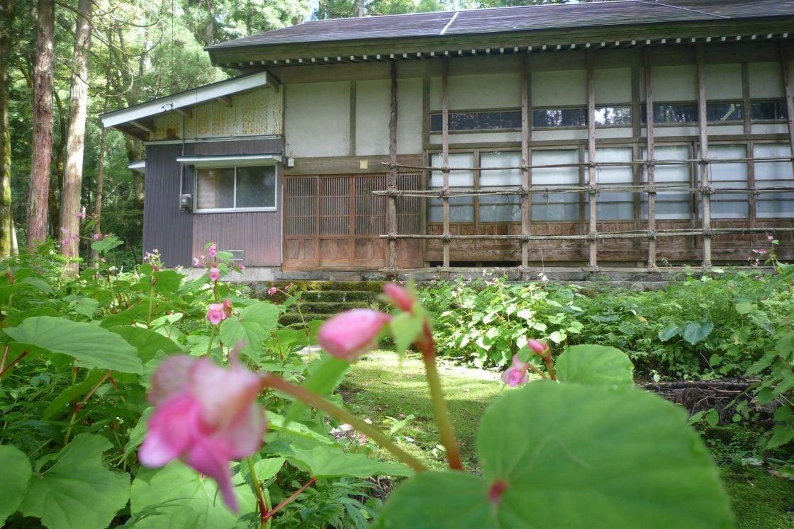 (貸切)富山の古民家「あんちゃんばあちゃんち」 の写真