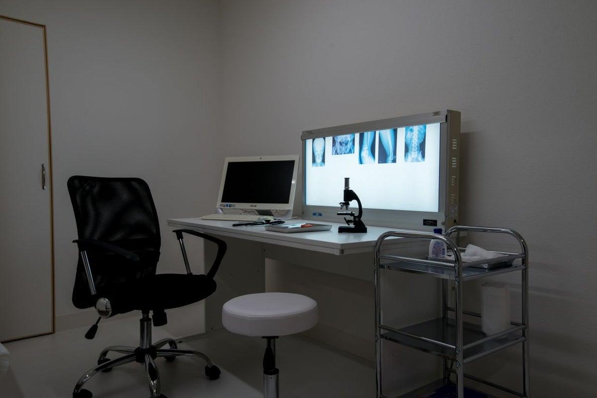 【大国町駅から徒歩3分】オフィス、教室、応接室、病院、メイク室を貸し切って撮影、イベントやパーテイーに の写真