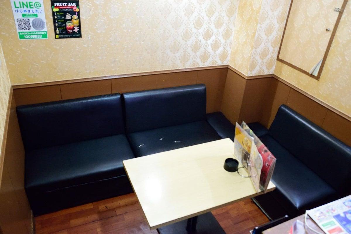 【神奈川 横浜】明るい雰囲気のスペースでパーティーはいかがでしょうか?(ルーム102) の写真