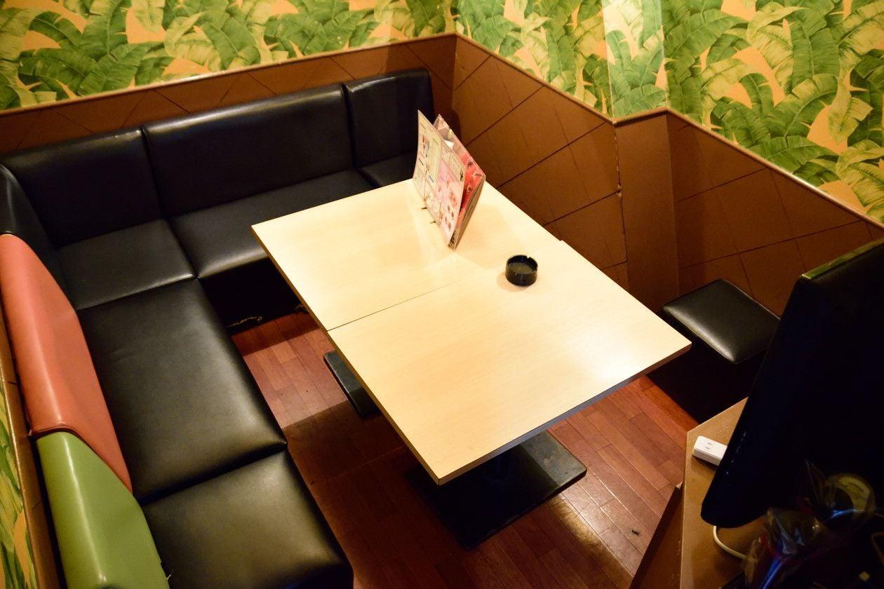 【神奈川 横浜】明るい雰囲気のスペースでパーティーはいかがでしょうか?(ルーム206) の写真