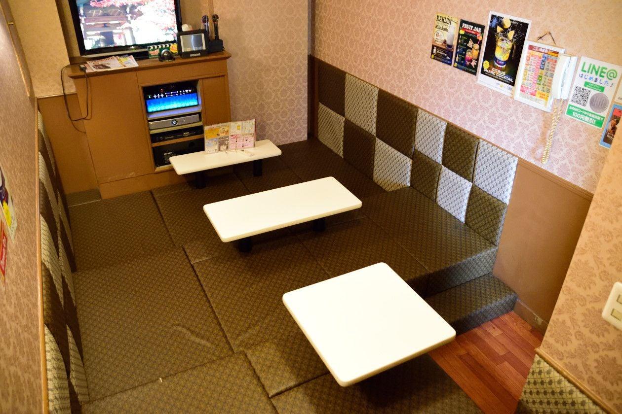 【神奈川 横浜】明るい雰囲気のスペースでパーティーはいかがでしょうか?(ルーム215) の写真