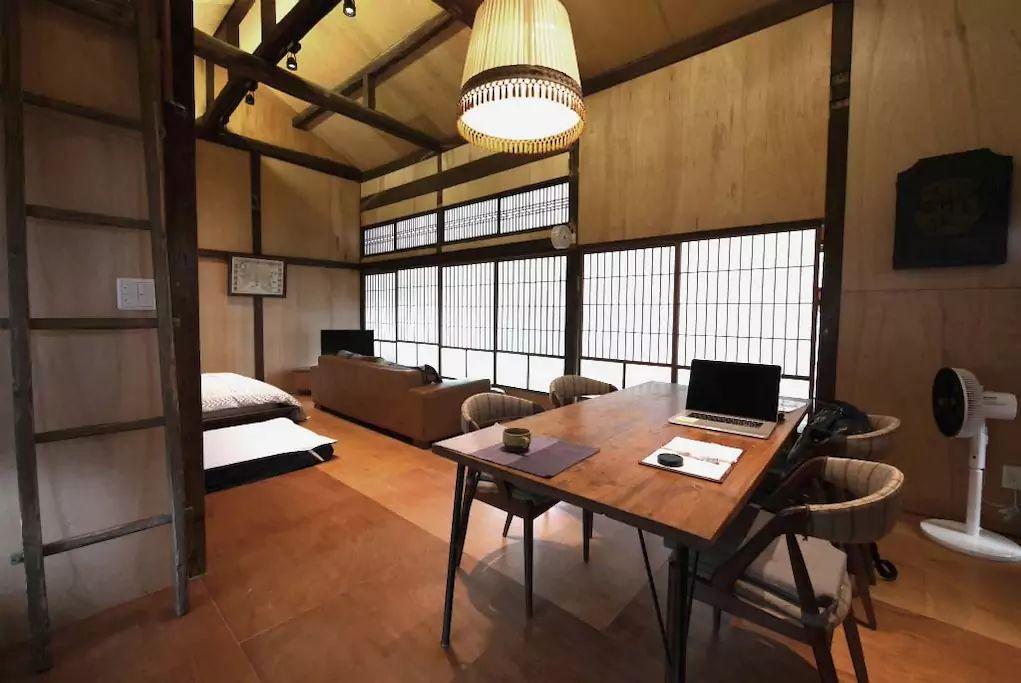 熊本城の目の前の一軒家貸切スペース!スミツグハウス西棟(スミツグハウス) の写真0