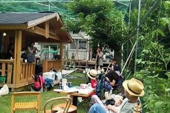 京の奥座敷ー湯ノ花温泉 の写真