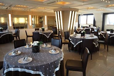 大塚 ホテル最上階からの景色が楽しめるパーティスペース  ホテルベルクラシック東京 オーブ の写真