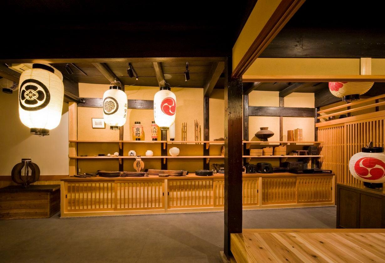 古き良き日本の情緒を感じることが出来る古民家を借りれます の写真