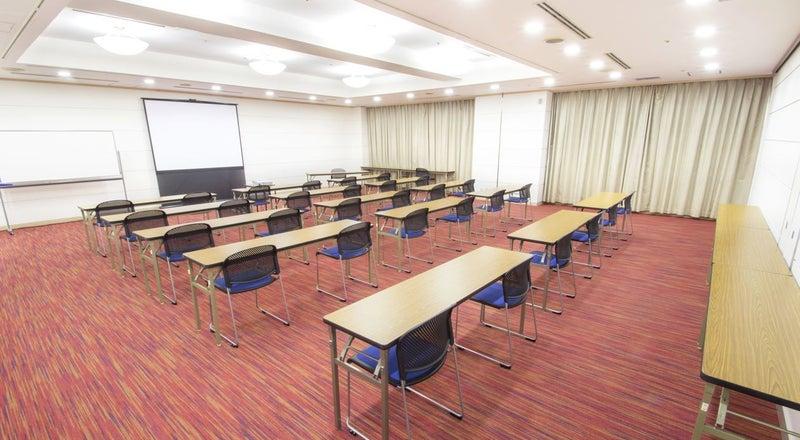 心斎橋ハートンホテル セミナー 会議 展示会利用に!【松】