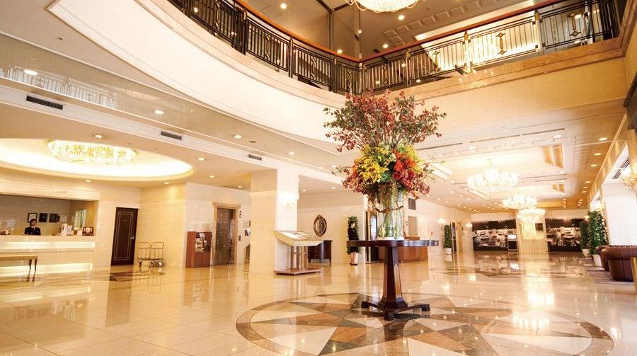 ミーティングルームI|会議室|パレスホテル東京