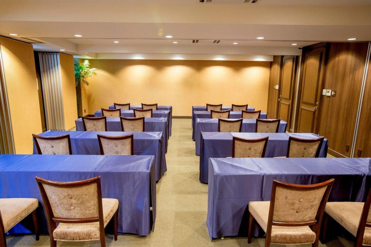【東京タワー・品川・浜松町・六本木】少人数会議、撮影スペース!! 2F プライベートサロン の写真