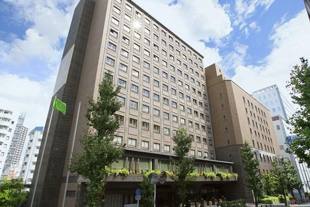 大塚 少人数利用にお勧め ホテルベルクラシック東京 ロワール の写真