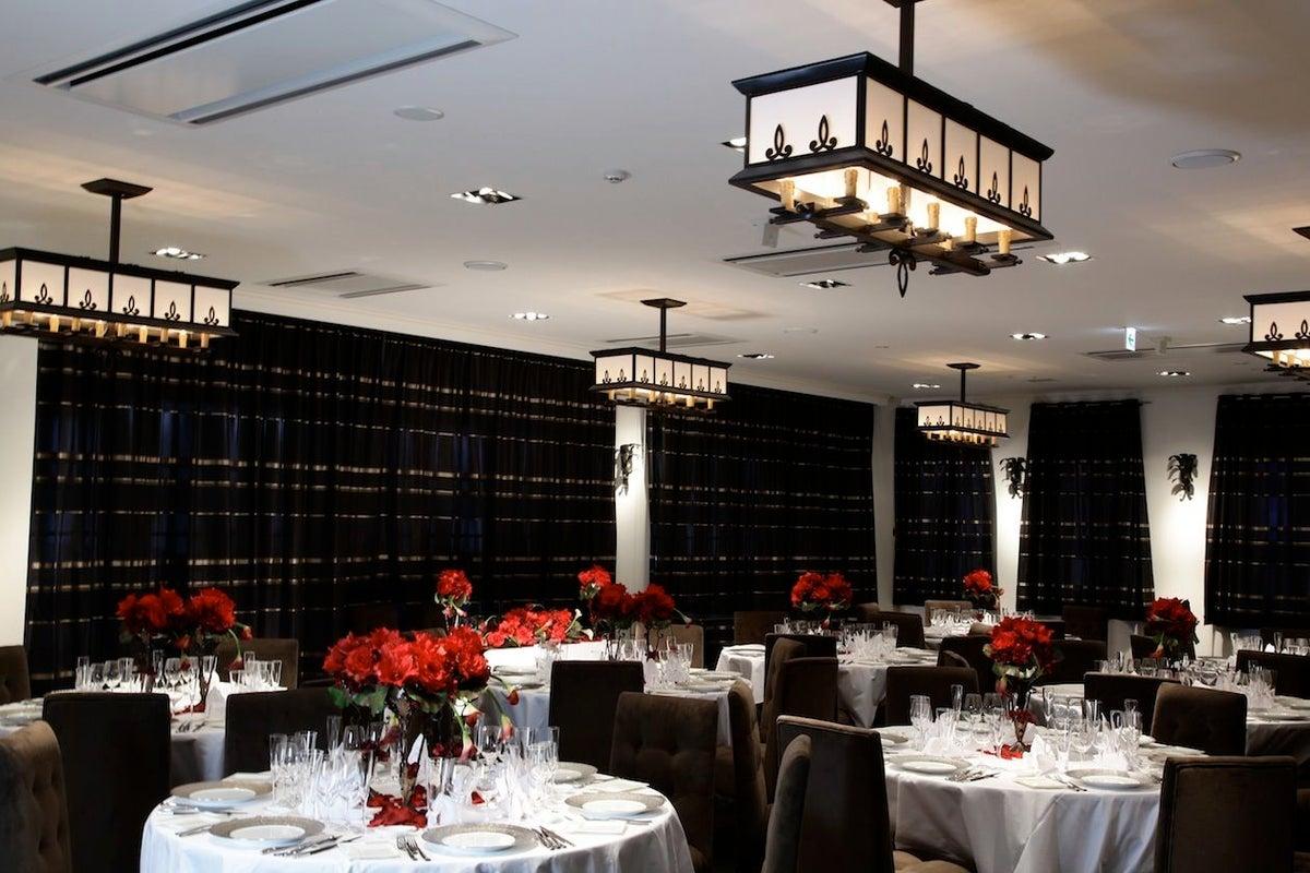 エルダンジュナゴヤ レストランルーム の写真