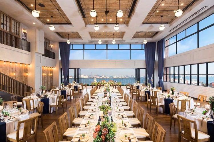 VERANDA Banquet&Terrace / 横浜 パーティー イベント の写真