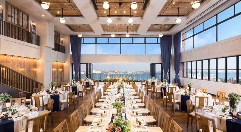 VERANDA Banquet&Terrace / 横浜 パーティー イベント
