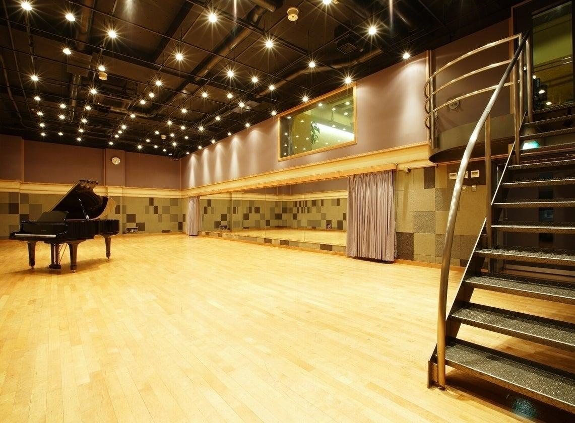 【港区】芝浦スタジオ プロミュージシャン御用達の音楽リハーサルスタジオ(芝浦スタジオ) の写真0
