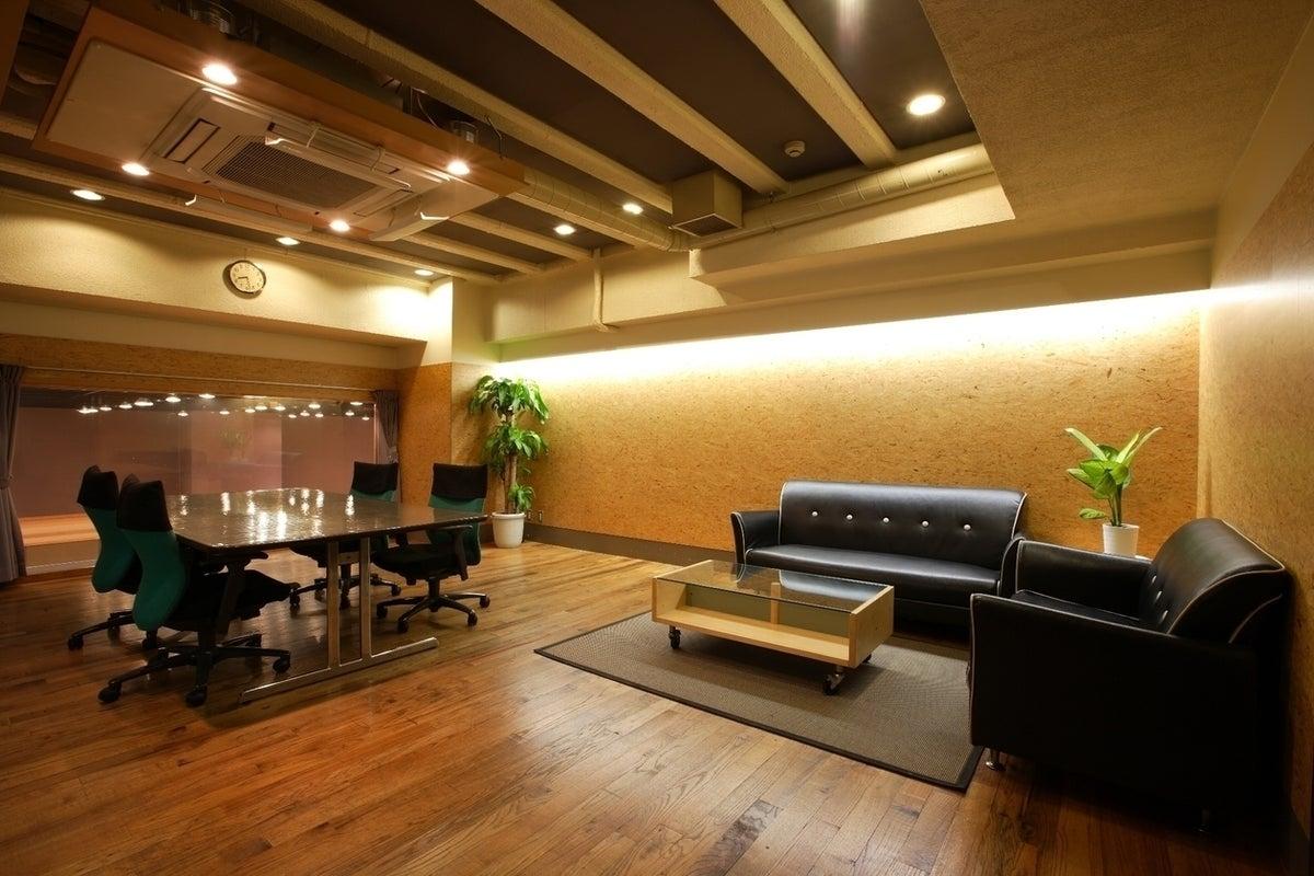 【港区】芝浦スタジオ プロミュージシャン御用達の音楽リハーサルスタジオ の写真