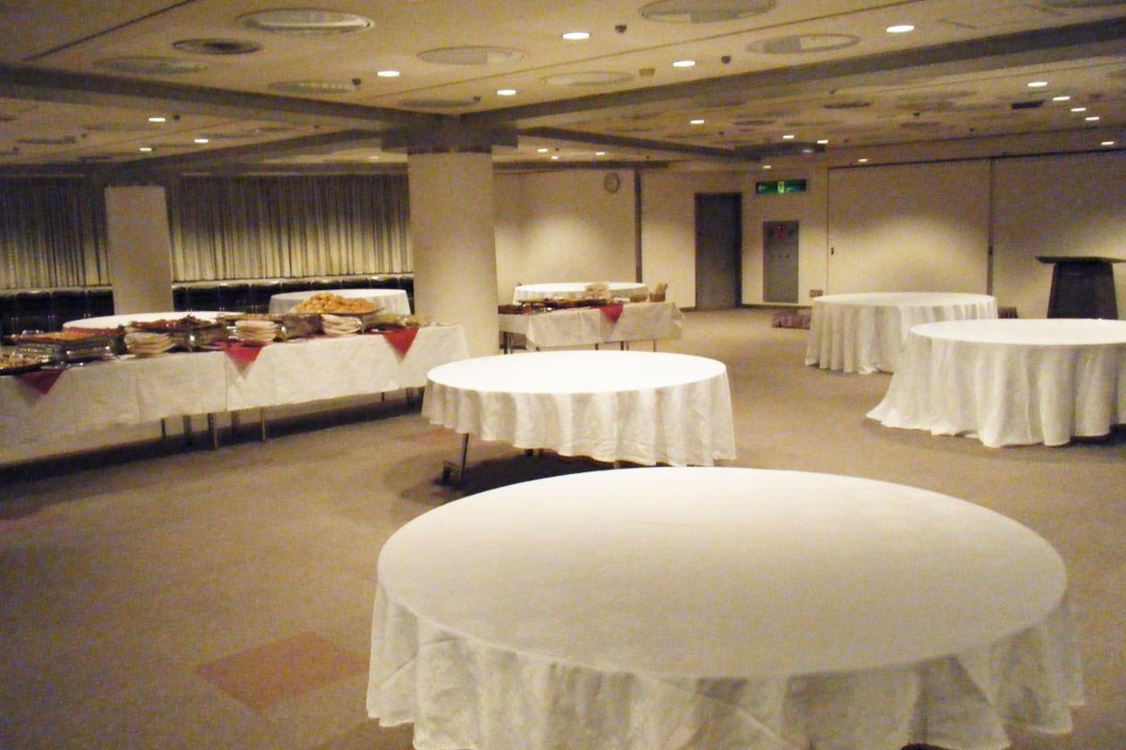 渋谷 大人数収容の大規模パーティルーム【渋谷道玄坂RoomGrande・クイーン】(渋谷道玄坂RoomGrande・クイーン) の写真0