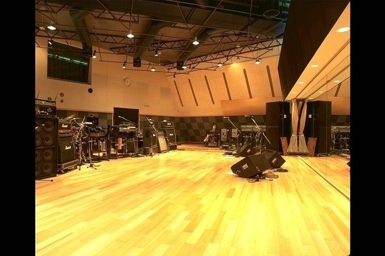 【世田谷区】 世田谷スタジオ プロミュージシャン御用達の音楽リハーサルスタジオ の写真