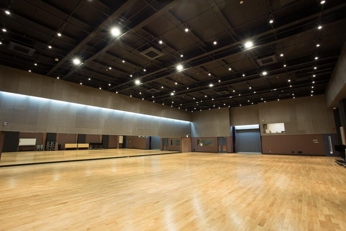 【大田区】 羽田スタジオ 都内最大級の多目的スペース の写真
